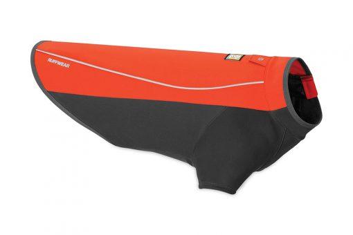 Ruffwear Cloud Chaser Soft Shell Jacket Sockeye Red