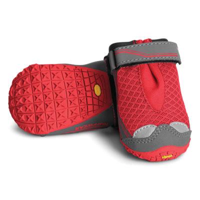 Grip Trex dog boots