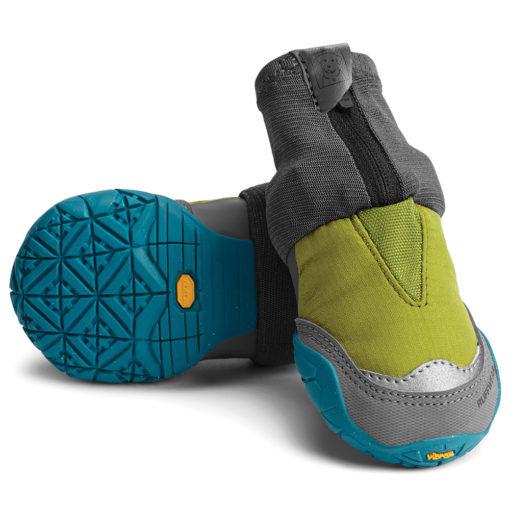 Ruffwear Polar Trex dog boots