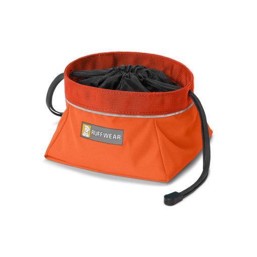 Quencher Cinch Top Orange