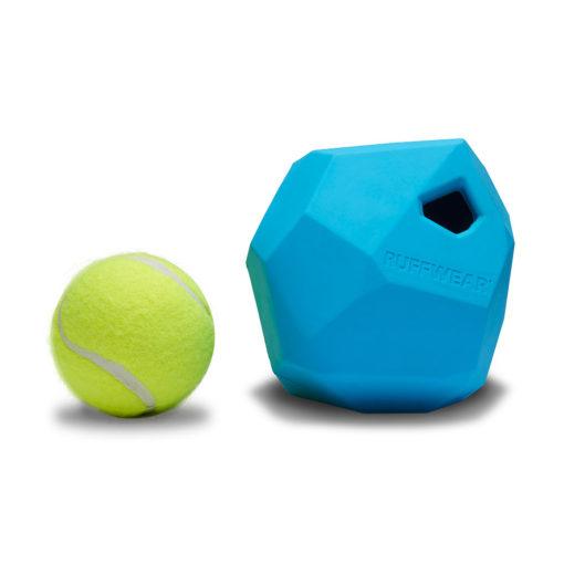 Gnawt-a-Rock Dog Toy