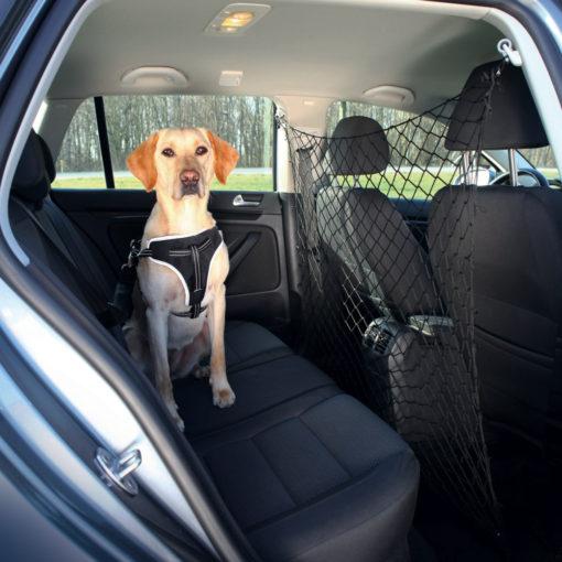 Dog Car Net