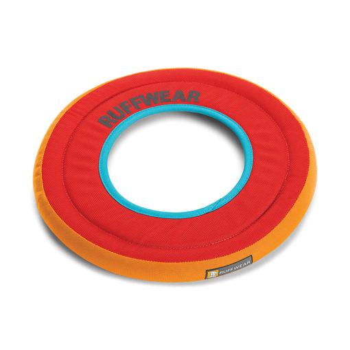 Ruffwear Hydro Plane floating disc dog toy