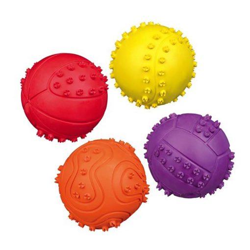Dog Balls Rubber 34841