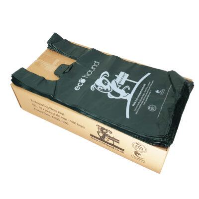 Ecohound Large Poo Bags