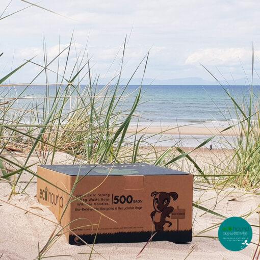Ecohound 500 Waste Bags