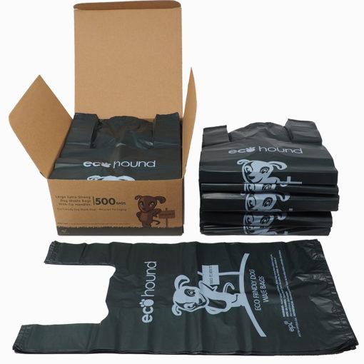 Ecohound Dog Poo Bags