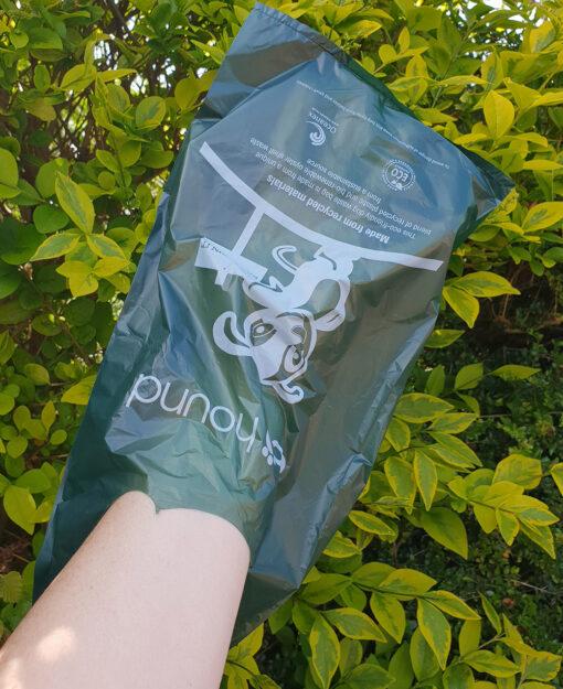 Opaque Poo Bags