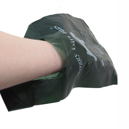 Premium poo bags