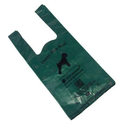 ScotPetshop Biodegradable Poop Bags