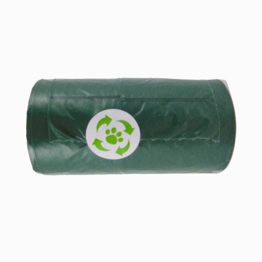 ScotPetshop Tie Handle Poo Bag Roll