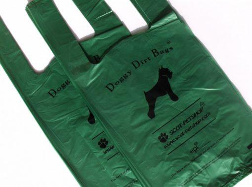 Value Scot-Petshop Dog Poop Bags